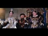 Принцесса Клевская  La Princesse De Cleves  Princess of Cleves (1961)