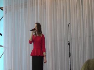 Савина Кристина - Выше неба. (Мой выбор 2017)