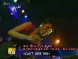 B.G. The Prince Of Rap - Cant Love You (Live Concert 90s Exclusive Techno-Eurodance At Dancehouse)