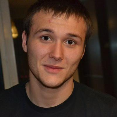 Станислав Губернев