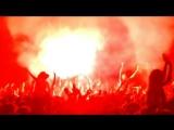 Groove Armada - Superstylin (Live Glastonbury 2008)