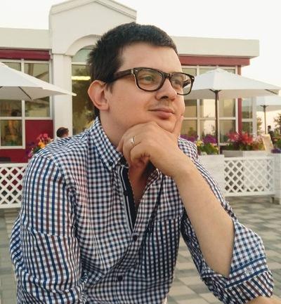 Михаил Баракин