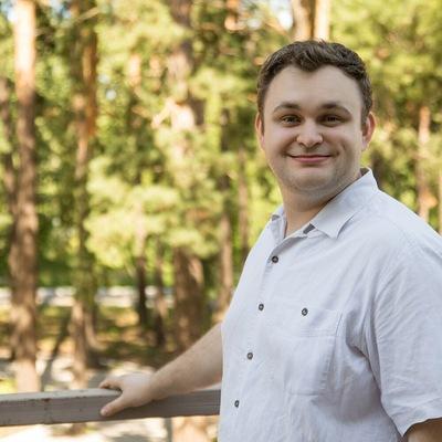 Андрей Бельский