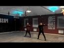 Choreography LAdy GAGA - Sexxx dreams  (ARTPOP)
