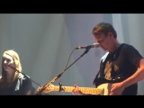 Ben Howard  The Fear (Live @ Babel Tour Susquehanna Bank Center)