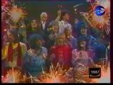 Звёзды 80-х. Замыкая круг (