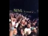 Рианна на Coachella Festival (16.04.2017)