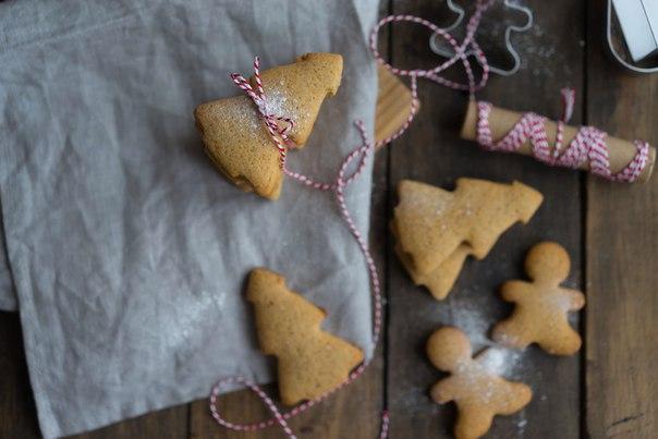 Поздравляем Вас с Рождеством! И предлагаем рецепт рождественских имб