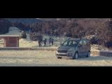 Музыка из рекламы Citroen Berlingo Multispace - Создан для жизни (Россия) (2017)