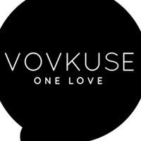 Vovkuse -женская одежда оптом от производителя