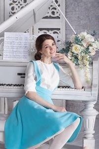 Татьяна Тимофеева-Добровольская
