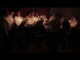 Чути дзвнок (Колядка) - Правый хор храма Преображения Господня (Астрахань)