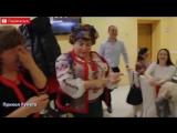 Одесская тамада отжигает на корпоративе
