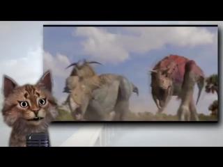 Динозавры Интересные факты для детей Карнотавр