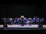 Музыкальный коллаж из песен Френка Синатры