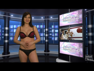 Naked News March 16 2017 1080p