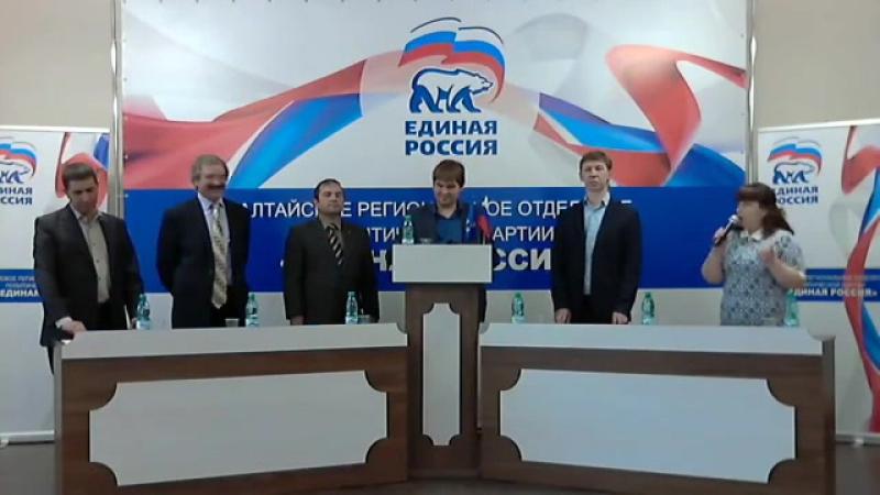 Культ личности Путина в России достиг нового уровня маразма