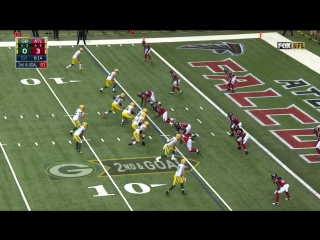 Packers vs. Falcons (Week 8) Game Highlights NFL