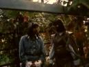 Три мушкетера и Дартаньян 20 лет спустя 2 серия 1992г