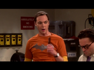 Теория большого взрыва \ The Big Bang Theory - 10 сезон 2 серия Промо The Military Miniaturization (HD)