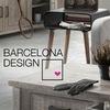 Магазин Barcelona Design. Дизайн интерьера.