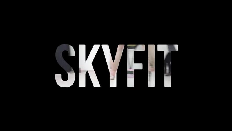 FitMix SkyFit Mariupol
