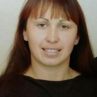Клавдия Егункина-Кузнецова