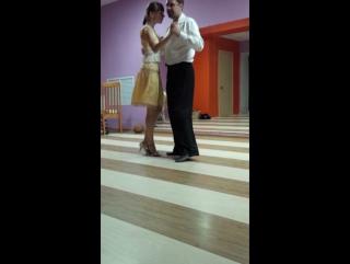Ритм и мелодия в танго