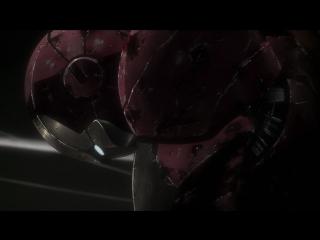 Железный человек: Восстание Техновора | Iron Man: Rise of Technovore (2013) [720p] [SHIZA]