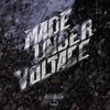 made under voltage - скетчбуки / блокноты