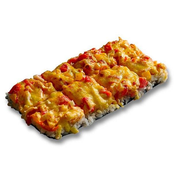 Запеченная Пицца