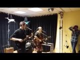 группа HARU - Добрые песни (18.02.17 Вечер музыки и поэзии на Авиамоторной)
