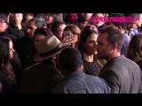 Джордана Брюстер на премьере фильма «Три Икса: Мировое господство» (19.01.17)