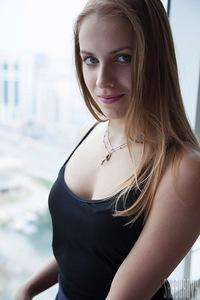 Anastasia Shaburova