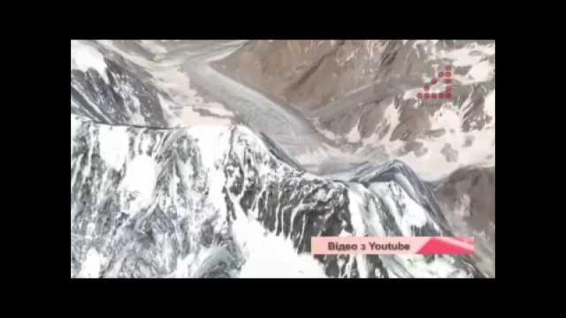 Чернігівський альпініст загинув у Грузії