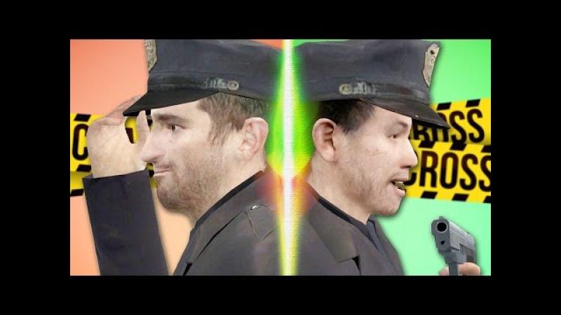 ДВА КОПА ЧИСТЯТ ГОРОД ОТ КРИМИНАЛА (Эпизод 1) | Garrys mod (Gmod) - DarkRP |