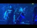 Seducer's Embrace - Secret Levels (live in Minsk - 06.11.15)