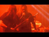 Seducer's Embrace - As The Forest Weeps Moscow 07112015
