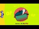 Word Families 7: A Hot Pot | Level 1 | By Little Fox