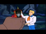 jhin unmasked by scooby doo crew