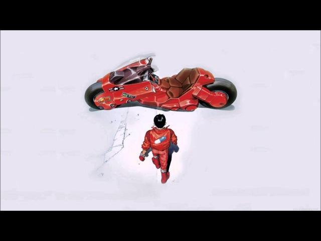 AKIRA - Kaneda's Theme