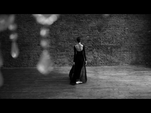 Ave Maria – Ballerina Tatiana Osipova (Bolshoi Ballet Academy / Bolshoi Theatre)