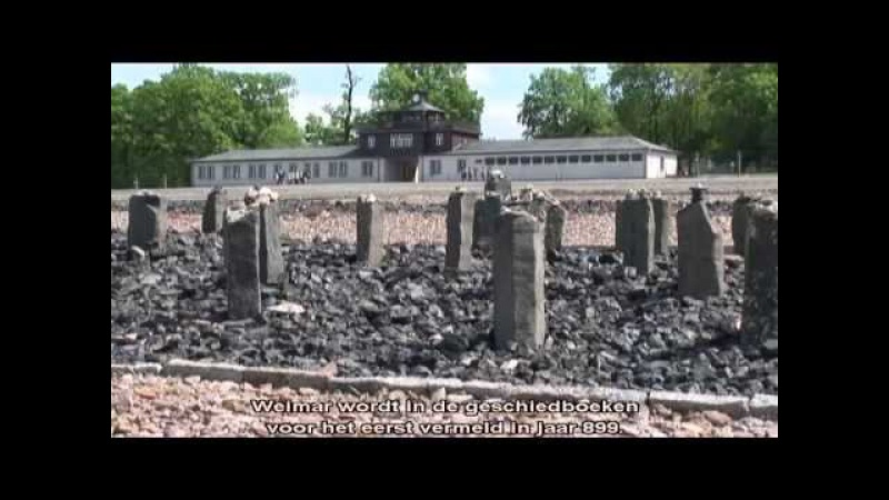 History of the Holocaust Buchenwald 1937-1942