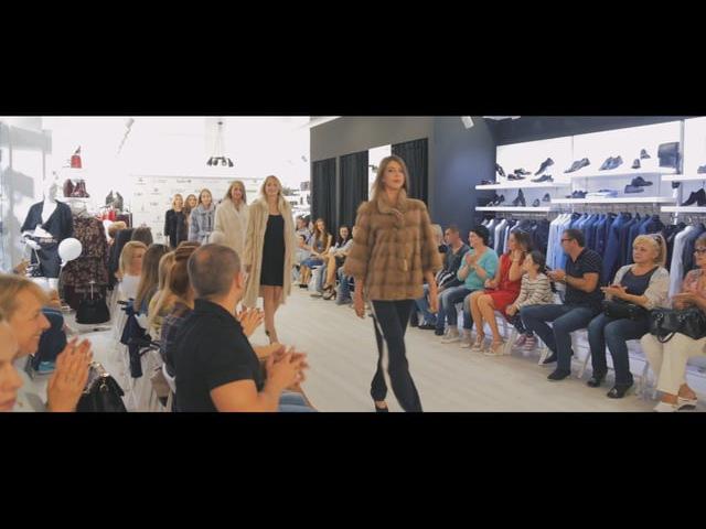 Відкриття оновленого магазину EXCLUSIVE | petruchenko_vlad