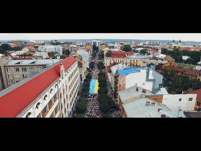 День Незалежності України Івано-Франківськ | petruchenko_vlad