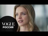 Наталья Водянова, Герман Греф и Полина Киценко о пользе бега со смыслом