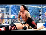 Undertaker vs Edge Hell in a Cell Full Match