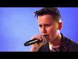 Abu Rahman - 'My Heart Will Go On' Sing-off The Voice Kids VTM