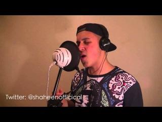 Shaheen Jafargholi - Mine - Beyonce ft Drake (Live Recording)