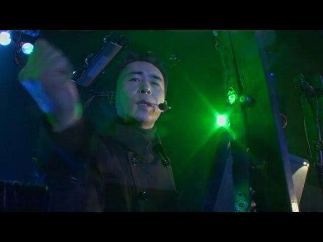 Susumu Hirasawa - Forces 1.5 - Live Phonon 2553